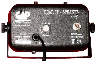 Hear It Speaker