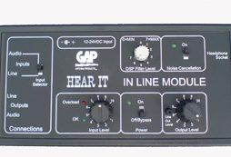 Hear It Inline Module